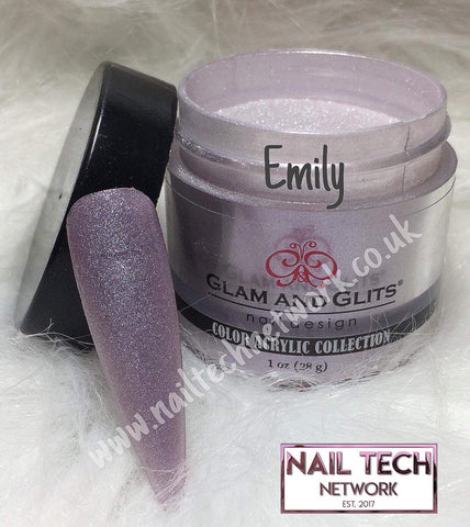 Glam & Glits Color Collection Emily
