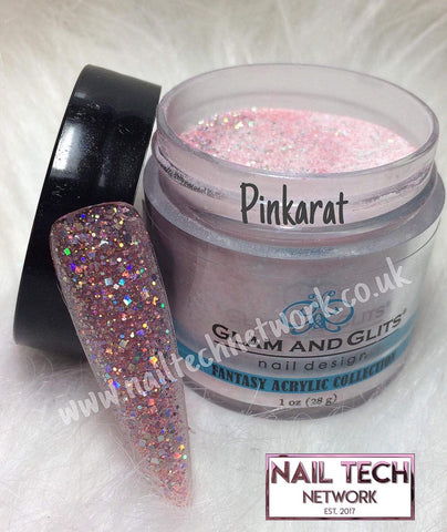 Glam & Glits Fantasy Collection - Pinkarat