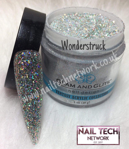 Glam & Glits Fantasy Collection - Wonderstruck