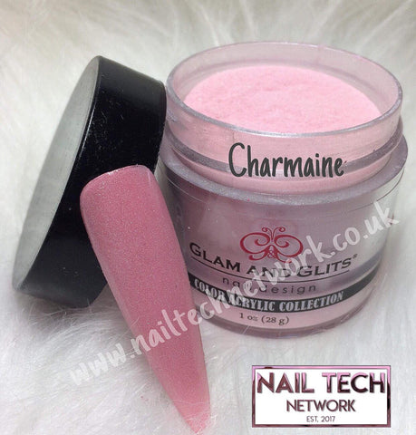 Glam & Glits Color Collection Charmaine