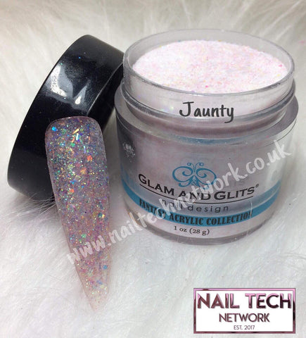 Glam & Glits Fantasy Collection - Jaunty