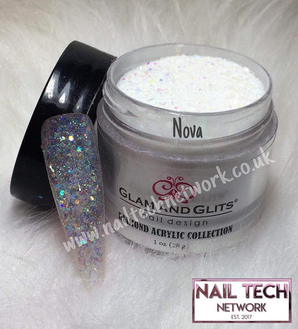 Glam & Glits Diamond Collection Nova