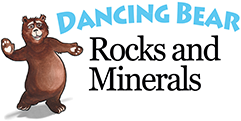 Dancing Bear's Rocks and Minerals