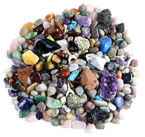 Rock & Mineral Collection