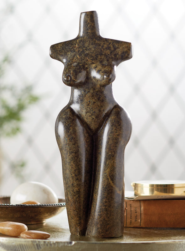 Shona Venus Sculpture