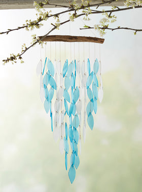 Serene Waters Wind Chime