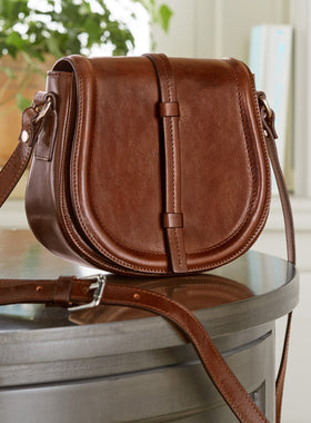 Rimini Saddle Bag