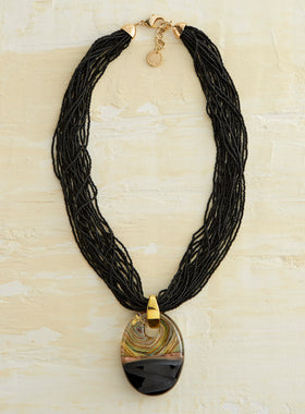 Venetian Magic Necklace