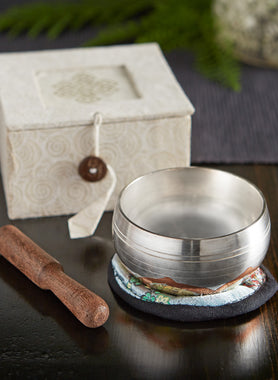 Mindfulness Meditation Bowl