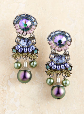 Seaborne Treasures Earrings