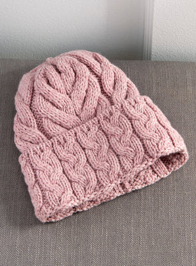 Aran Shoreside Hat