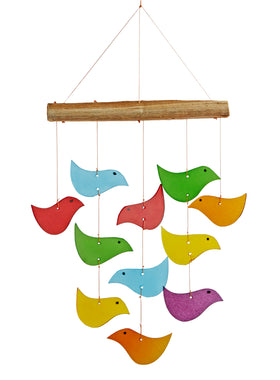 Free Flying Wind Chime