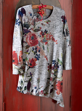 Aquarelle Tunic