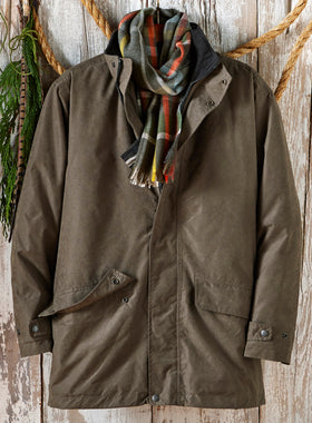 Glandor Gale Jacket