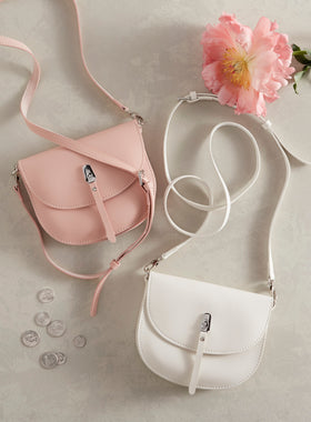 Goldilocks Cross-body Bag