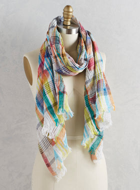 Sunam Sunset Scarf