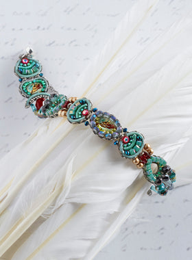 Seaside Empress Bracelet