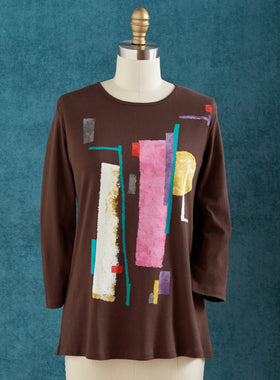 Klee and Kandinsky Graphic Tee
