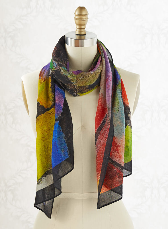 Elevated Elegance Scarf