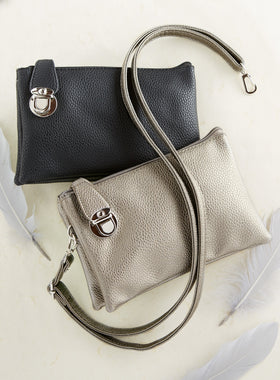 Quick Change 3-In-1Belt Bag