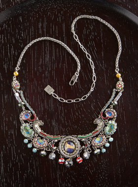 Color Chorus Necklace