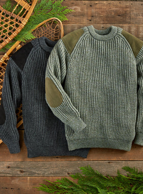 Country House Sweater