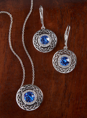 Celtic Brilliance Jewelry