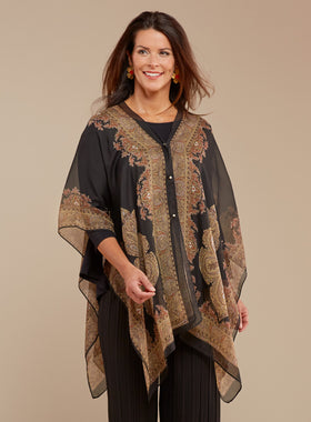 Palm Coast Caftan