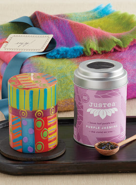 Rainbow Relaxation Gift Set
