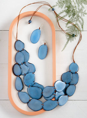 Color Pop Tagua Jewelry