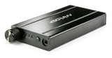 HA-DSP - Portable Headphone DAC with DSP capability