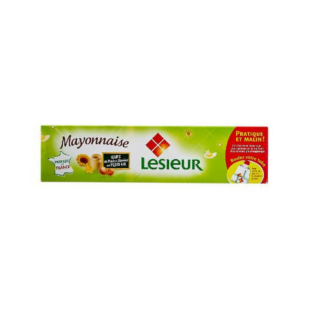 Lesieur French Mayonnaise Tube 6.1 oz. (175g) Best Price-Lesieur-Le Tablier Bleu | Online French Supermaket