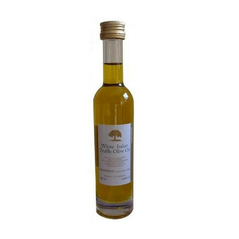 White Italian Truffle Extra Virgin Oil by Trufarome 3.4 oz-Trufarome-Le Tablier Bleu | Online French Supermaket
