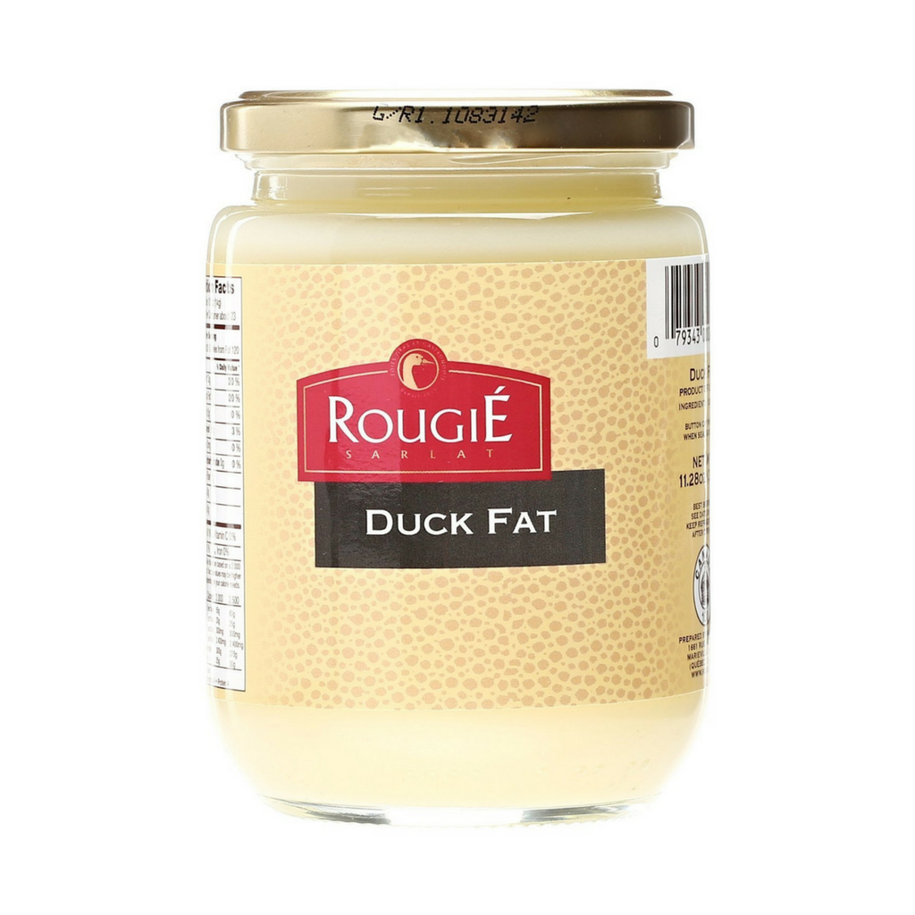 French Duck Fat by Rougie 11.28 oz Best Price-Rougie-Le Tablier Bleu | Online French Supermaket