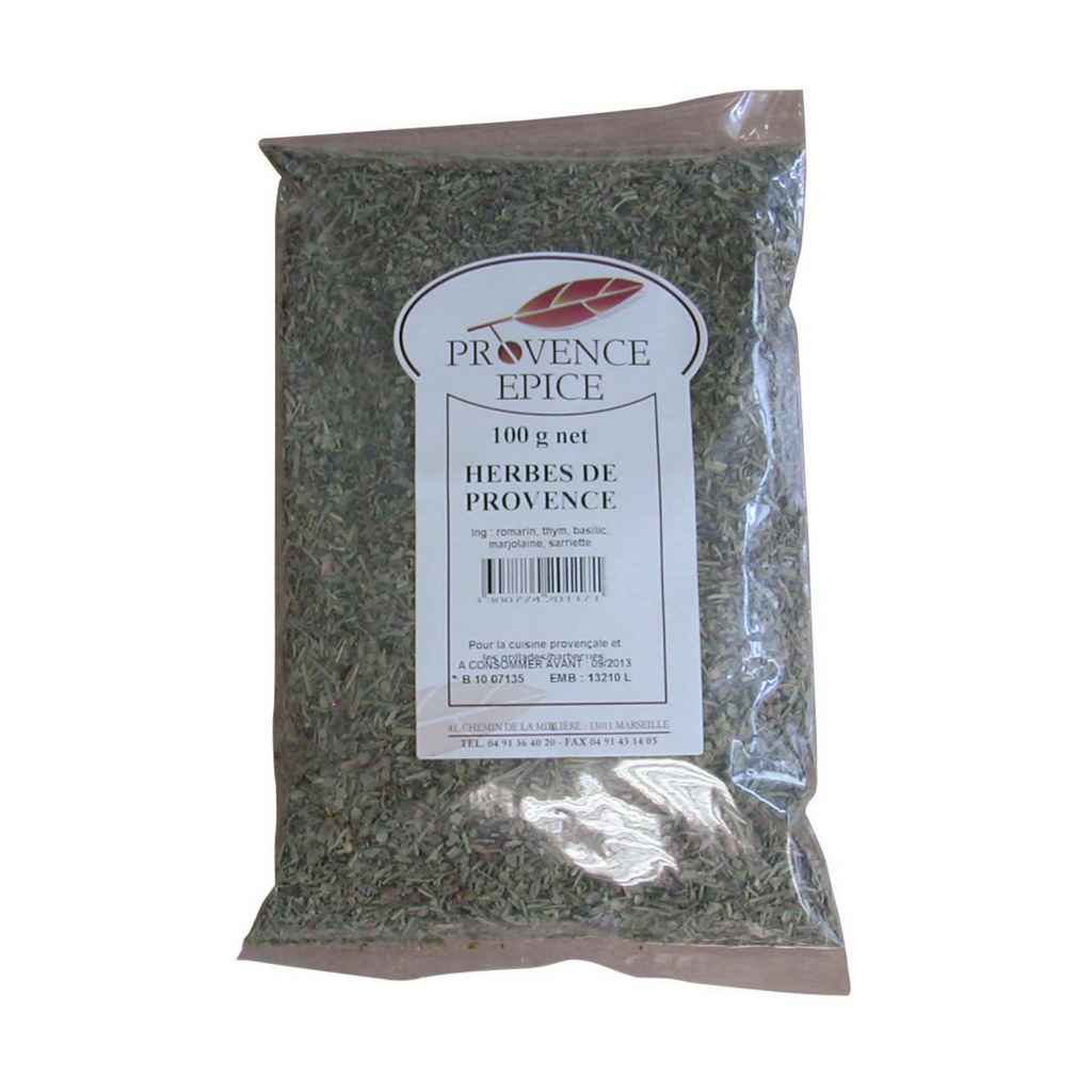 Provence Epice Provence Thyme 3.5 oz. (100g) Best Price-Provence Epice-Le Tablier Bleu | Online French Supermaket