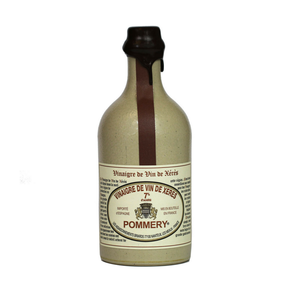 Sherry Vinegar by Pommery 16.9 oz-Pommery-Le Tablier Bleu | Online French Supermaket