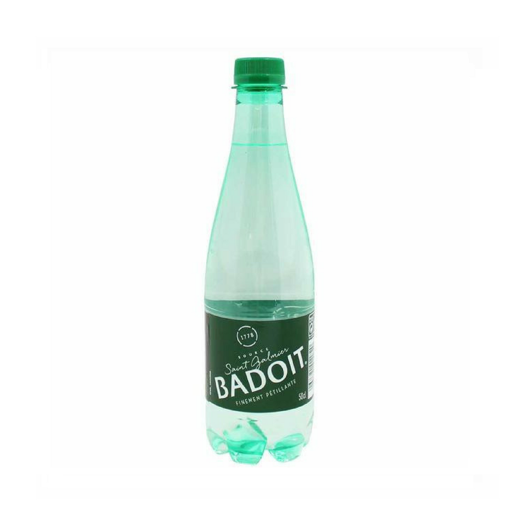 Badoit French Mineral Water 16.9 fl. oz. (50cl)-Badoit-Le Tablier Bleu | Online French Supermaket