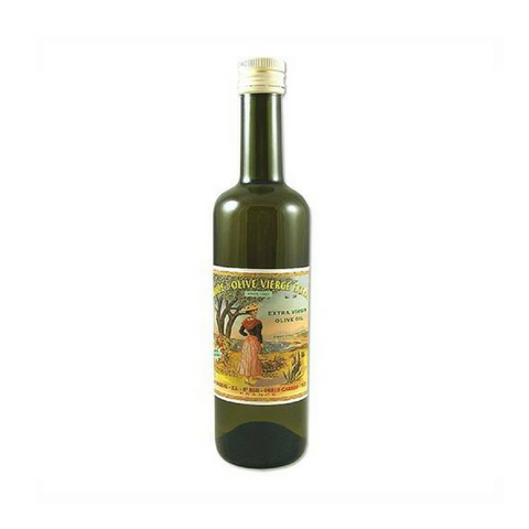 Barral Extra Virgin Olive Oil-FRENCH ÉPICERIE-Barral-Le Tablier Bleu | Online French Supermaket