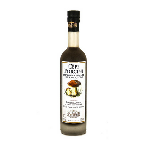 Elixir of Cepe Porcini by Distillerie du Perigord 6.8 oz-Distillerie du Perigord-Le Tablier Bleu | Online French Supermaket