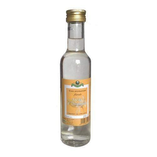 Noirot · Culinary Orange flower water · 25cl (8.45 fl oz)-COOKING & BAKING-Theodule Noirot-Le Tablier Bleu | Online French Supermaket