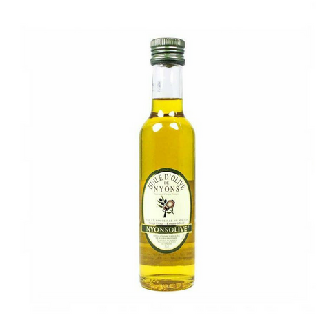 Nyons Cold Pressed Extra Virgin Olive Oil A.O.C. by Nyonsolive 8.45 oz-Nyonsolive-Le Tablier Bleu | Online French Supermaket