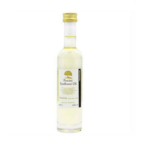 Porcini Sunflower Oil by Trufarome 3.38 oz-Trufarome-Le Tablier Bleu | Online French Supermaket