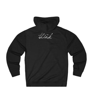 Royal Family think BiG Hoodie