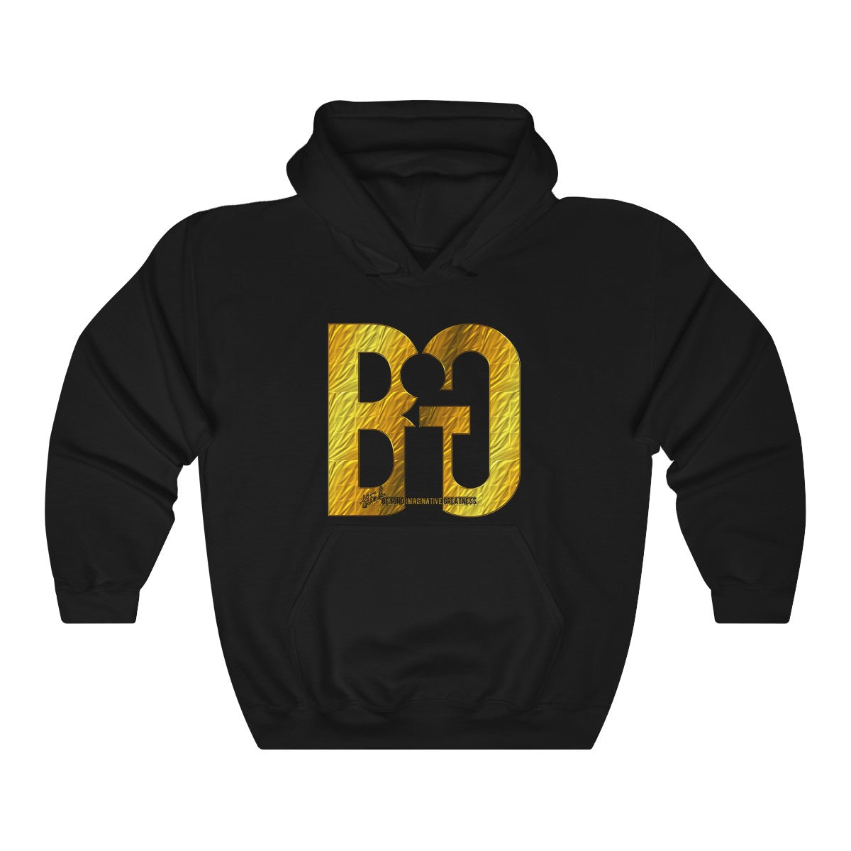 Gold™ Hooded Sweatshirt