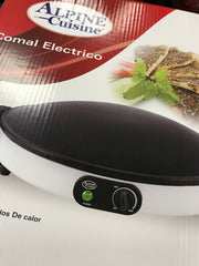 Electric Bread Cooker