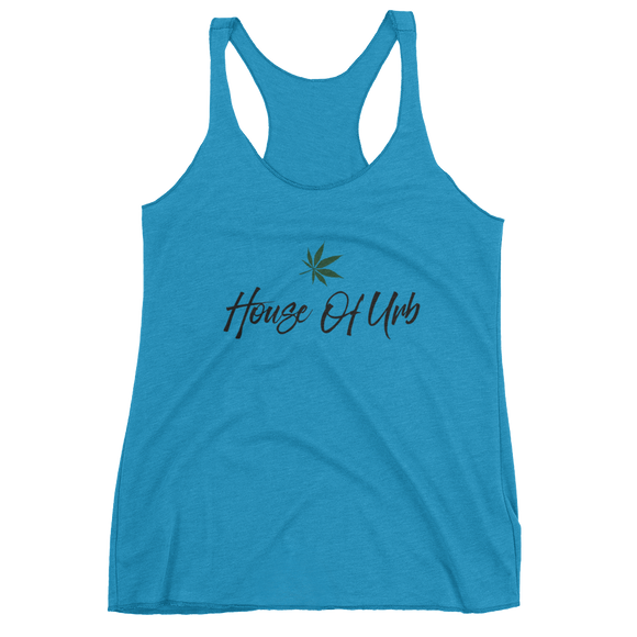 Women's House Of Urb Racerback Tank