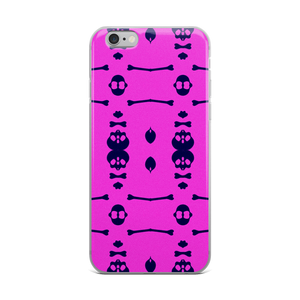 Skull & Bone Phone Case