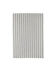 Gray Hand Towel