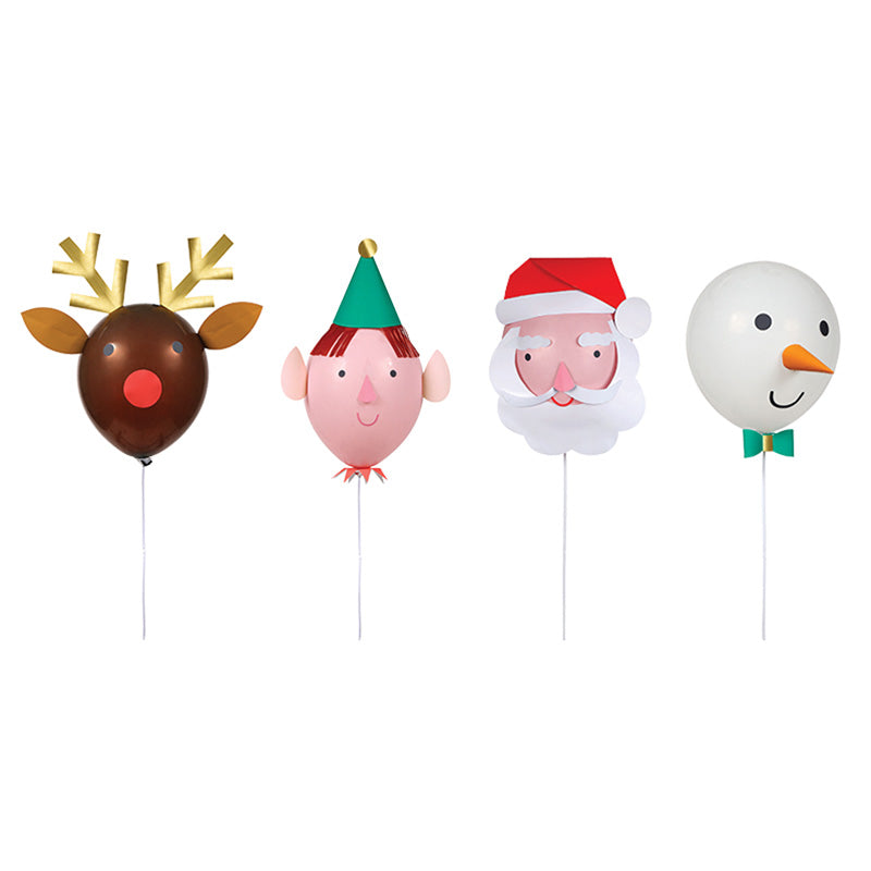 Holiday Balloon Kit