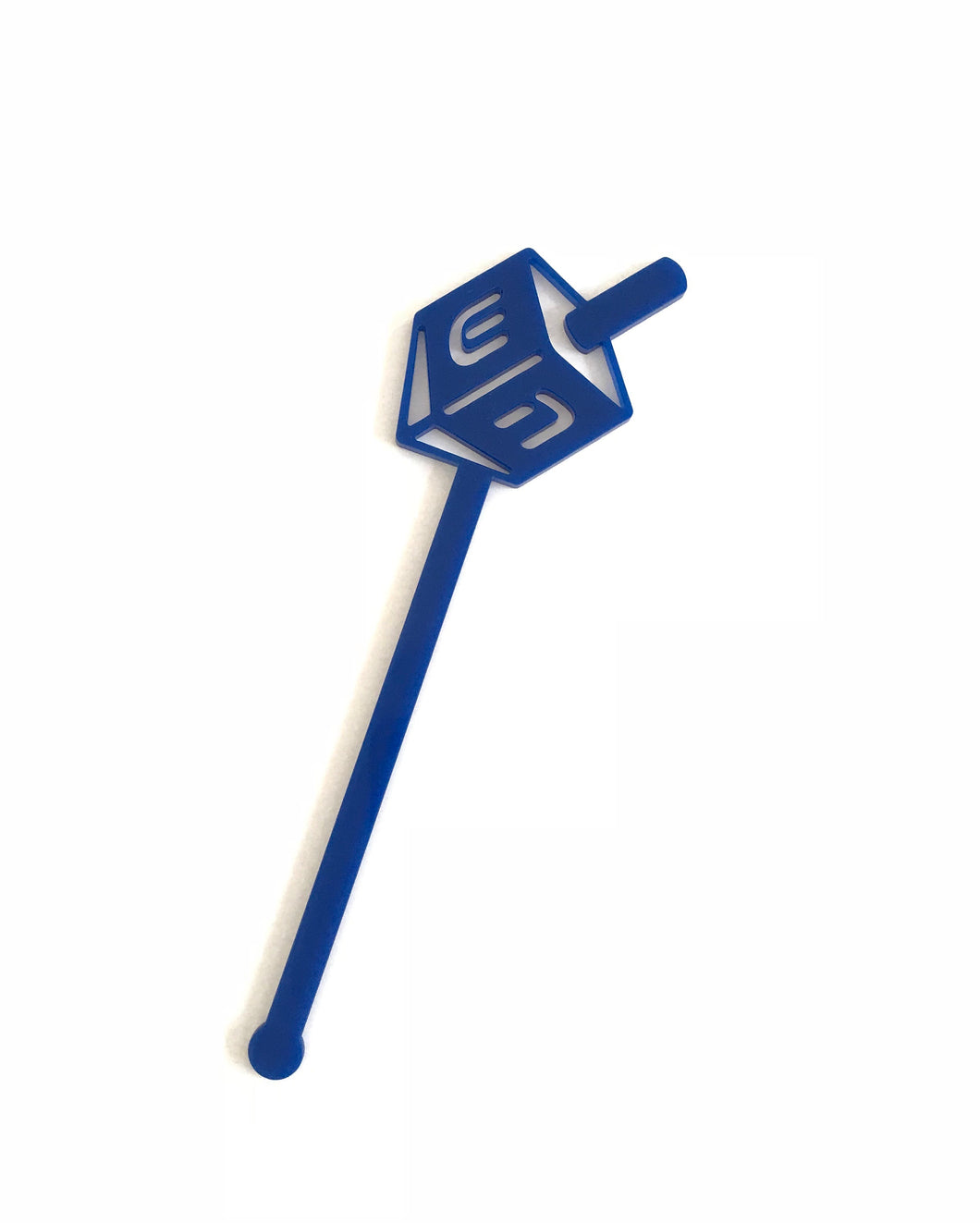 Dreidel Stir Sticks